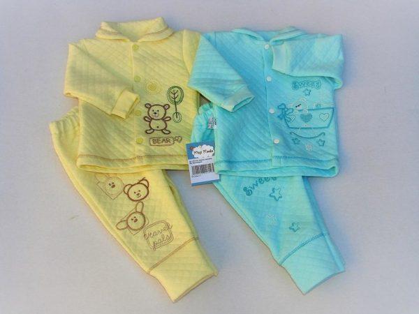 Набор для новорождённых №673