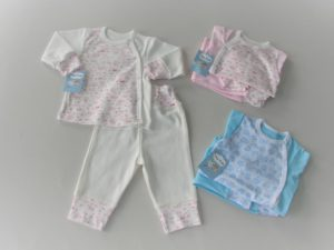 Пижама №550