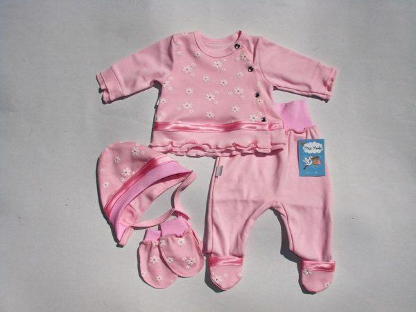 Набор для новорождённых №676