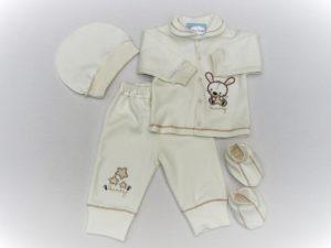 Набор для новорождённых №238