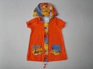 Платье №497