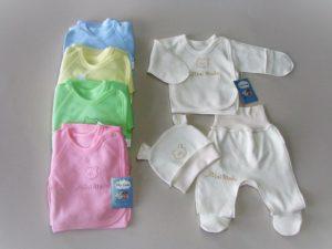 Набор для новорождённых №208