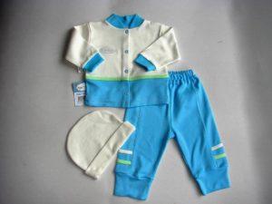 Набор для новорождённых №215