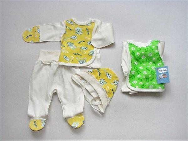 Набор для новорождённых №671