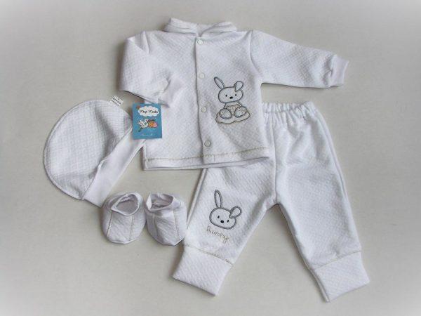 Набор для новорождённых №237