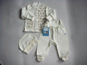 Набор для новорождённых №669