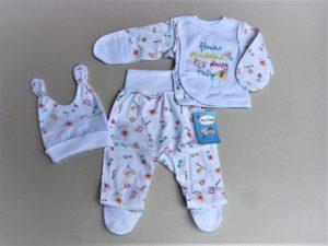 Набор для новорождённых №225а