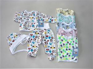 Наборы для новорождённых